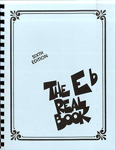 9780634060755: The Eb Real Book, Sixth Edition