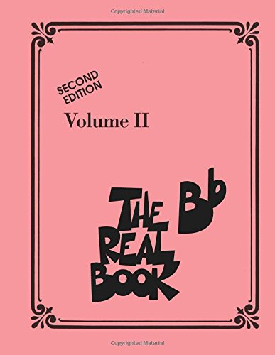9780634060779: The Real Book: 2