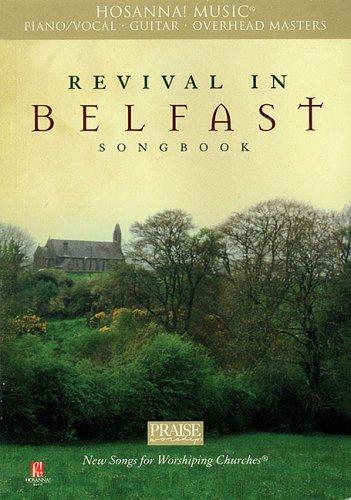 9780634060960: Revival in Belfast Songbook