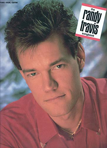 9780634061349: The Randy Travis Songbook