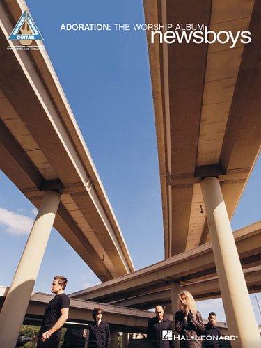 9780634062285: Newsboys - Adoration: The Worship Album