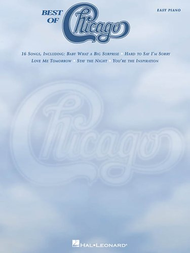 Best of chicago piano
