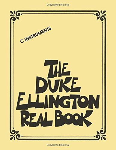 9780634063275: The Duke Ellington Real Book: C Edition