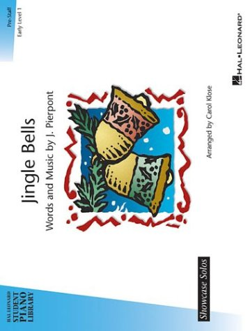 9780634065026: Jingle Bells
