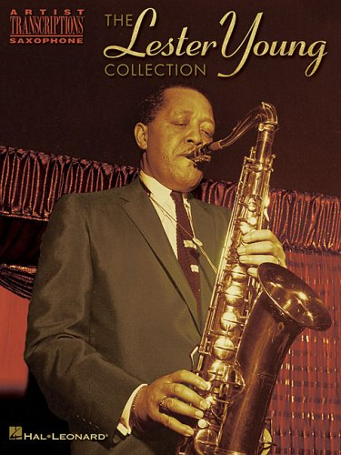 9780634065750: The Lester Young Collection