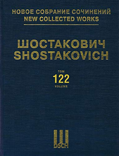 """Music to the Film """"New Babylon"""" Op. 18: New Collected Works of Dmitri Shostakovich - ..."""