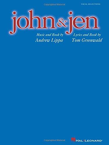 9780634066290: john & jen: Vocal Selections
