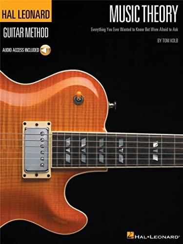 9780634066511: Music Theory: Guitar Method