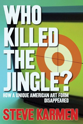 9780634066566: Who Killed The Jingle?