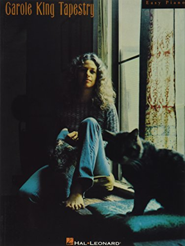 9780634067198: Carole King: Tapestry