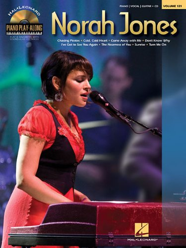 9780634067921: Norah Jones: Play Piano with....