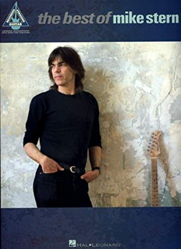 9780634068003: The Best of Mike Stern