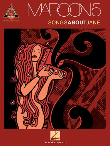 9780634068768: Maroon5: Songs About Jane