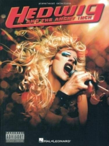 9780634068812: Hedwig And The Angry Inch: Piano/Vocal Selections