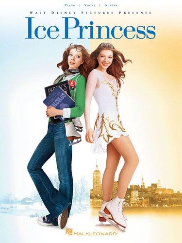 Ice Princess: Hal Leonard Corp.
