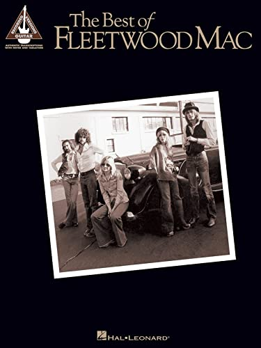 9780634069253: The Best of Fleetwood Mac (Guitar Recorded Versions)