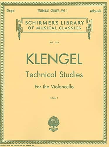 9780634069475: Technical Studies - Volume 1