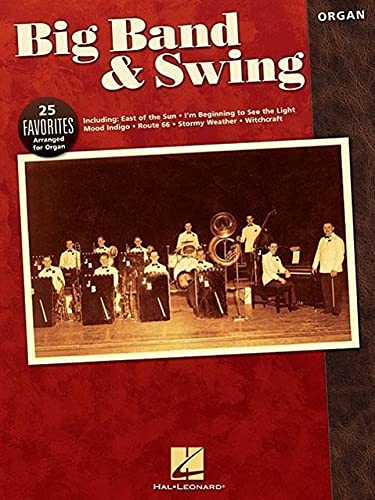 9780634069642: Big Band & Swing