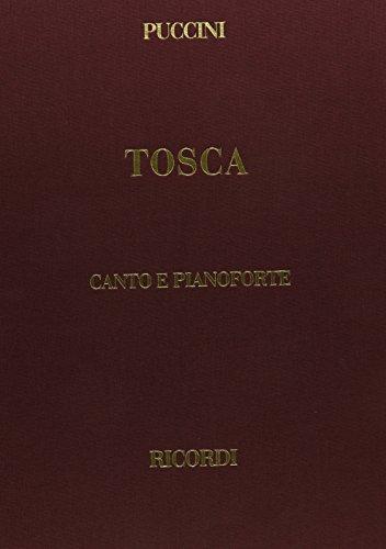 9780634072611: Tosca