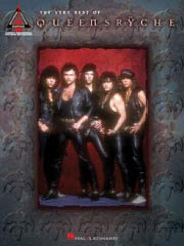 9780634073366: The Very Best of Queensryche