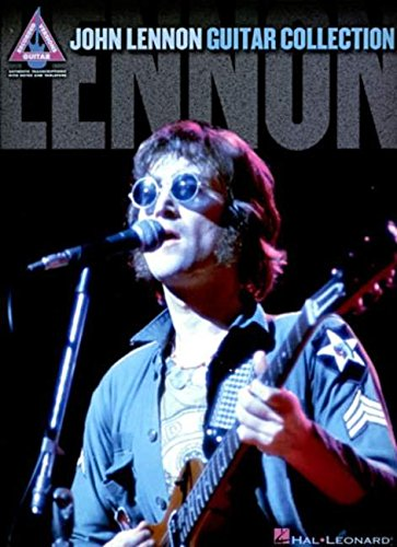 9780634076596: John Lennon - Guitar Collection (Recorded Version (Guitar))