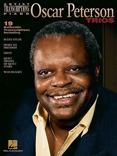 9780634077760: Oscar Peterson Trios (Artist Transcriptions)