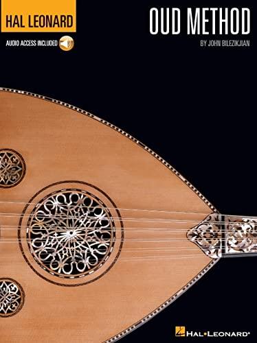 9780634077869: Hal Leonard Oud Method