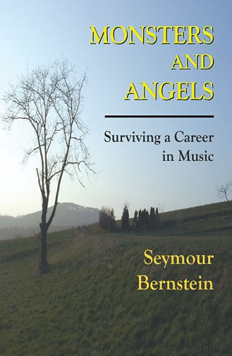 9780634078378: Monsters and Angels: Surviving a Career in Music