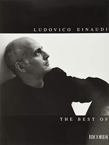 9780634078910: The Best of Einaudi