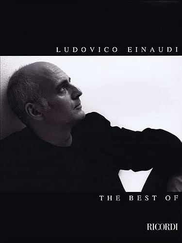 9780634078910: The Best of Ludovico Einaudi: Piano Solo