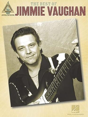 9780634079450: Best of Jimmie Vaughan
