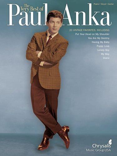 9780634079542: Very Best of Paul Anka