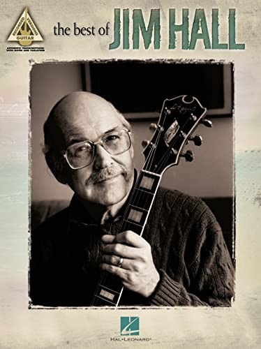9780634080241: The Best of Jim Hall