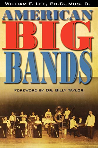 9780634080548: American Big Bands