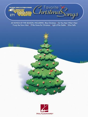 Favorite Christmas Songs: 40 Songs Of The