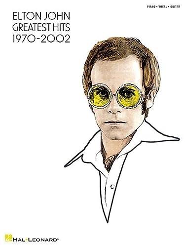 9780634083730: Elton John