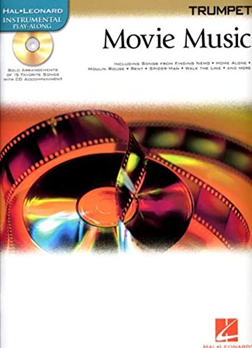 9780634083754: Movie Music: Trumpet