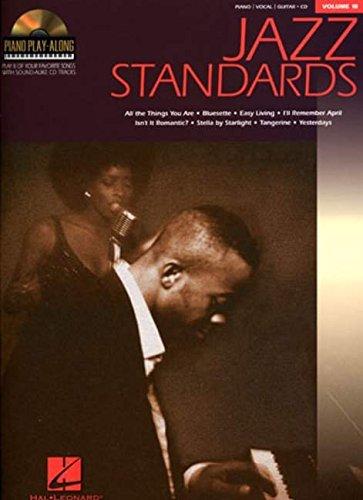 9780634083952: Jazz Standards: 18