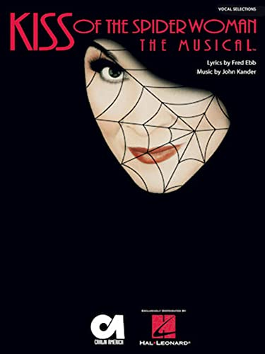 9780634084768: Kiss of the Spider Woman: The Musical