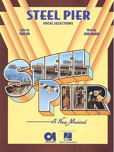 9780634084775: Steel Pier