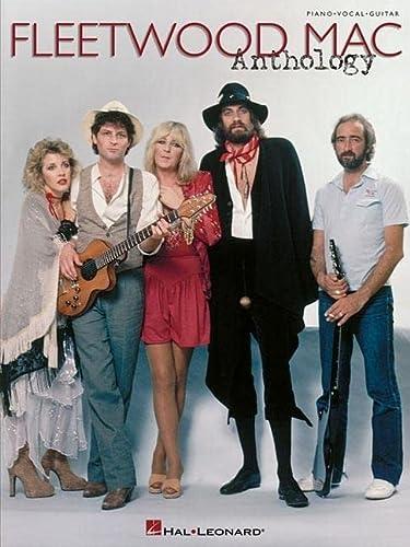 9780634086359: Fleetwood Mac Anthology
