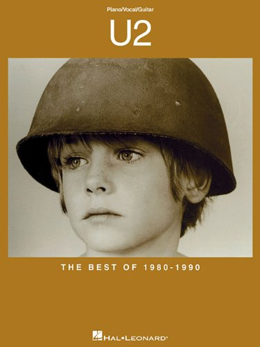 9780634086373: U2 - The Best of 1980-1990