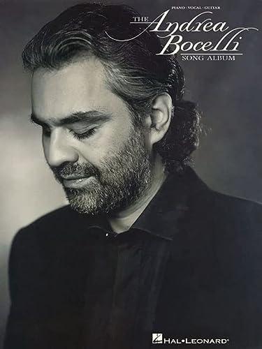 9780634086670: The Andrea Bocelli Song Album