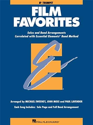 9780634086984: Film Favorites: Trumpet