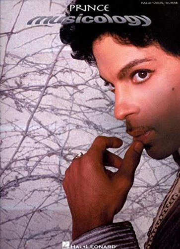 9780634087370: Musicology: Prince