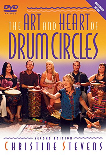 9780634087707: The Art and Heart of Drum Circles