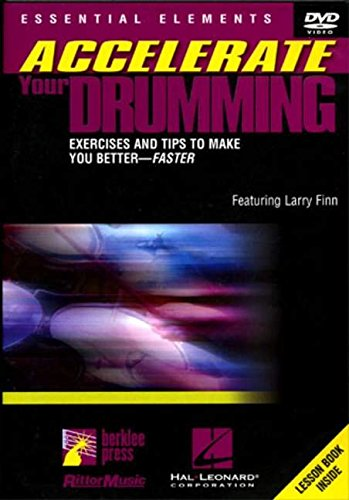 Accelerate Your Drumming: Exercises and Tips to