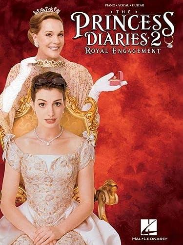 9780634089596: Princess Diaries 2 - Royal Engagement
