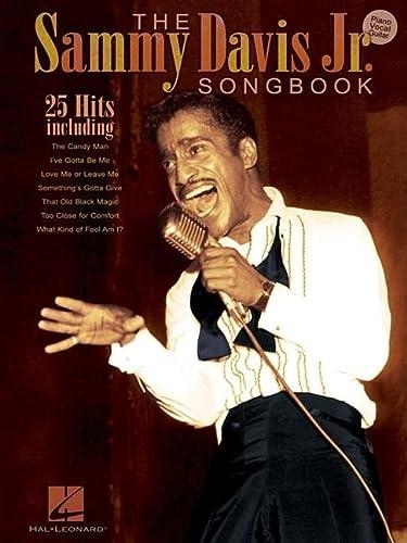 9780634090189: The Sammy Davis Jr. Songbook
