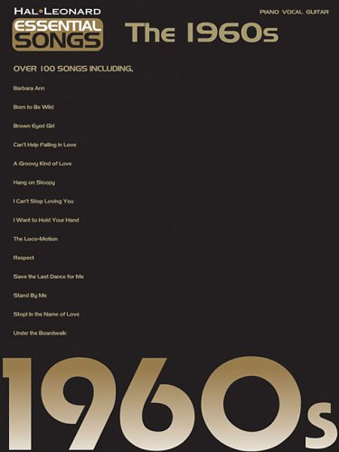9780634091032: Essential Songs - The 1960s